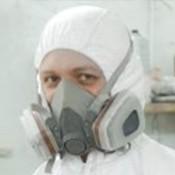 Защитные маски (5)