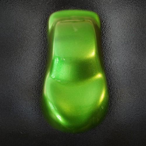 CB09 Candy Paint - Green Apple (Зеленое яблоко) 1000 мл.
