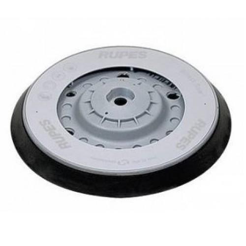 RUPES Диск-подошва мягкая h 16мм, O 150 мм, (49 отв), М8 Арт. 981.350N