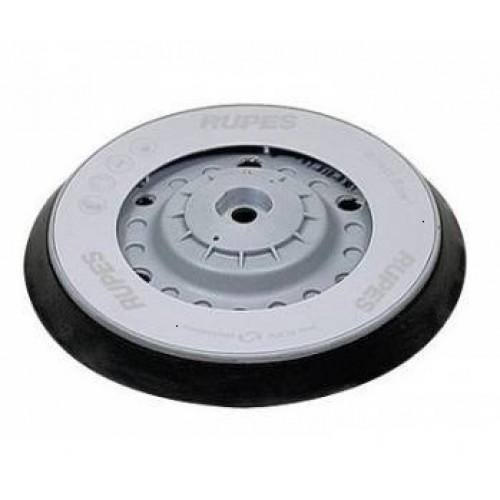 RUPES Диск-подошва жесткая (цвет серый), h 16мм, O 150 мм, 6+8+1 отв, М8 Арт. 981.300N