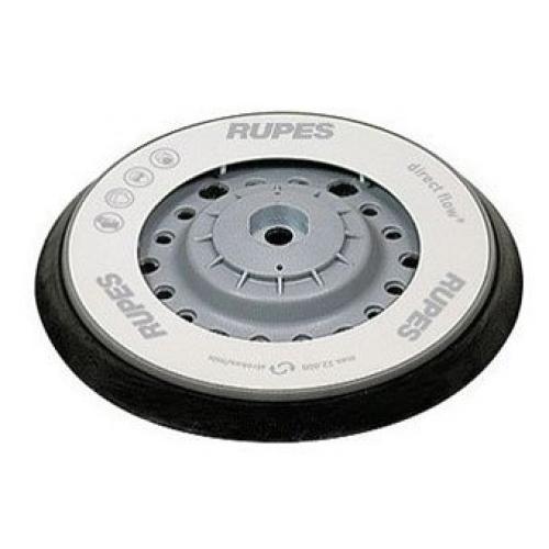 RUPES Диск-подошва очень мягкая h 13 мм, O 150 мм, отв.: 49 Арт. 981.330N