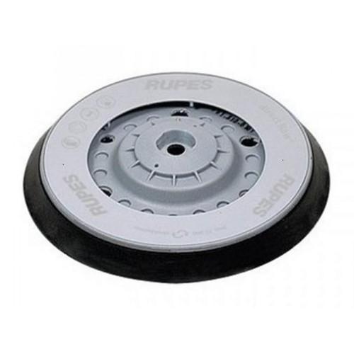 RUPES Диск-подошва мягкая, O 150 мм, h16мм, 6+8+1 отв, М8 Арт. 981.310N