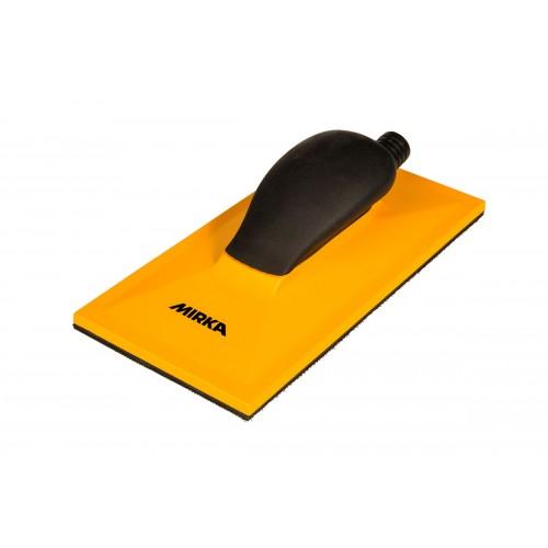 Mirka Ручной шлифовальный блок Premium 115x230мм 32 отв.
