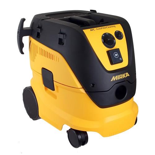 Mirka Пылеудаляющее устройство Mirka DE 1230 L AFC 230В