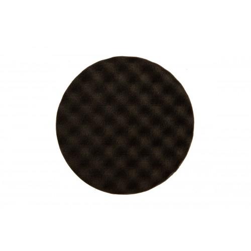 Mirka Рельефный поролоновый полировальный диск 150мм, чёрный, 2 шт. в уп.