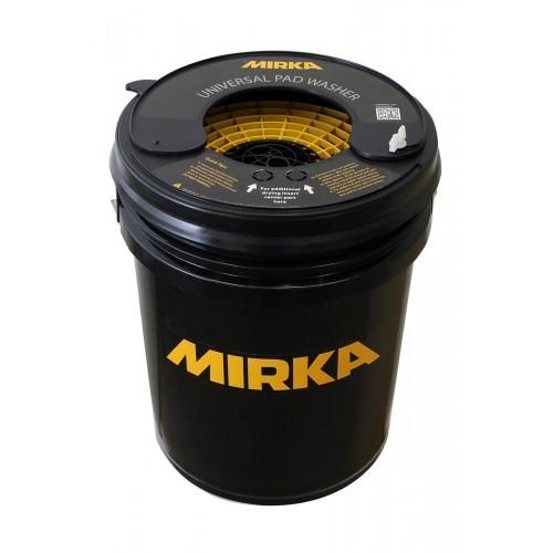 MIRKA Устройство для мойки полировальных дисков